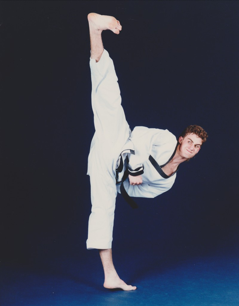 Taekwondo Kicks Names Related Keywords - Taekwondo Kicks ...
